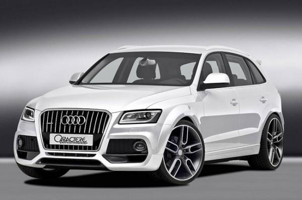 Тюнинг-пакет CARACTERE Perfomance Audi Q5 2012