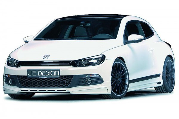 Тюнинг-пакет JE DESIGN VW Scirocco