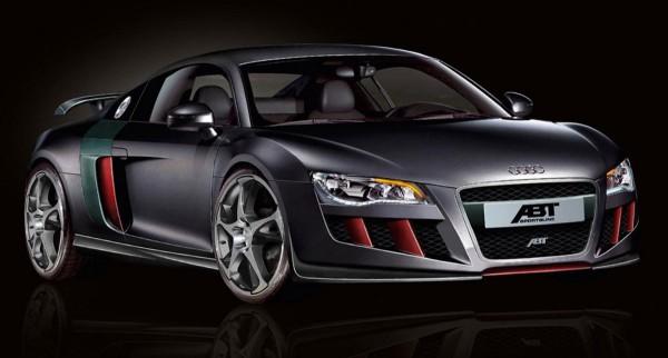 Тюнинг-пакет ABT Audi R8 /2007-2012/