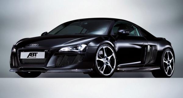 Тюнинг-пакет ABT Audi R8 V10 /2007-2012/