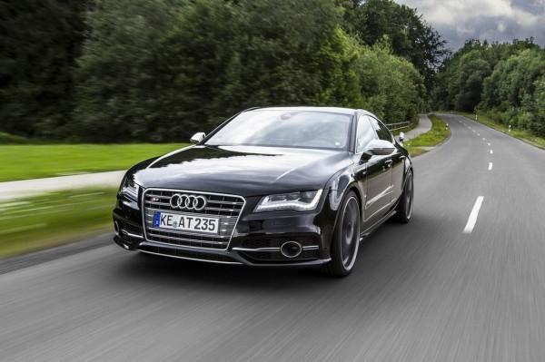 Тюнинг-пакет ABT Audi S7 Sportback 2012