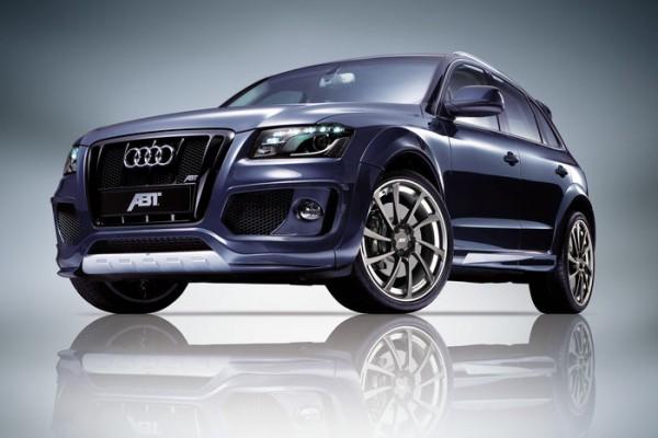 Тюнинг-пакет ABT Audi Q5 /2008-2012/