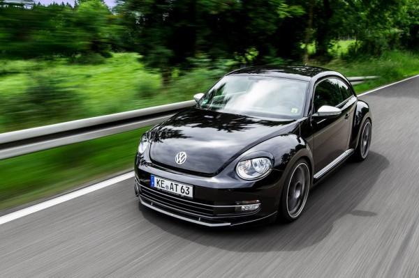 Тюнинг-пакет ABT VW Beetle 3 2013