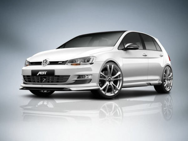 Тюнинг-пакет ABT VW Golf VII