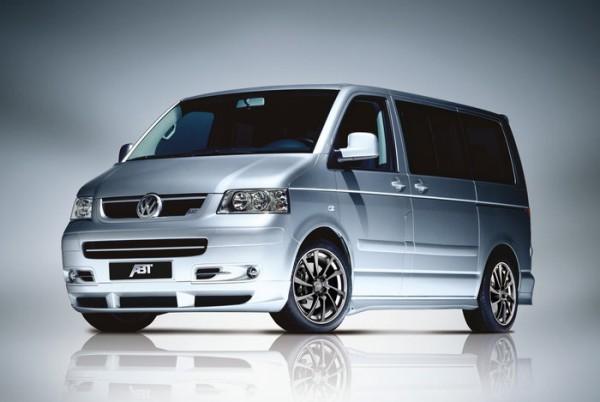 Тюнинг-пакет ABT VW Multivan /2003-2010/