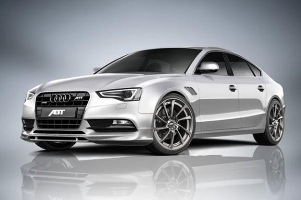 Тюнинг-пакет ABT Audi A5 Sportback 2012