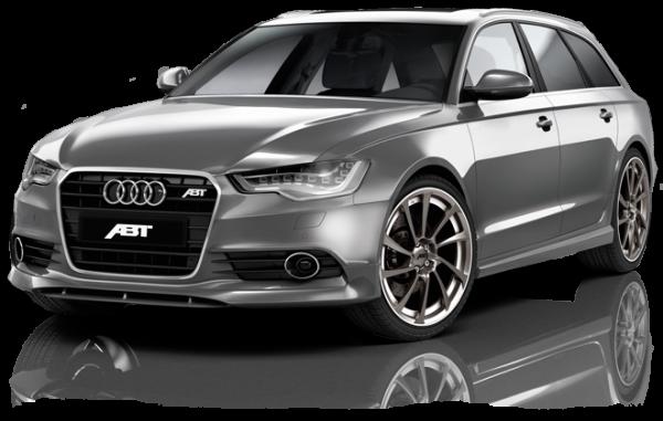 Тюнинг-пакет ABT Audi A6/S6 Avant 2013
