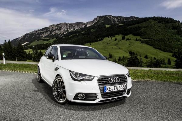 Тюнинг-пакет ABT Audi A1 Sportback