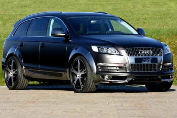 Тюнинг-пакет ABT Audi Q7 /2005-2009/