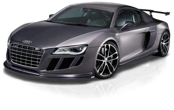 Тюнинг-пакет ABT Audi R8 GTR V10 5.2FSI