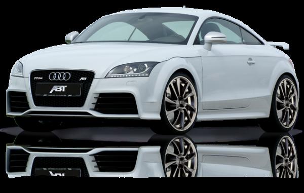 Тюнинг-пакет ABT Audi TT RS