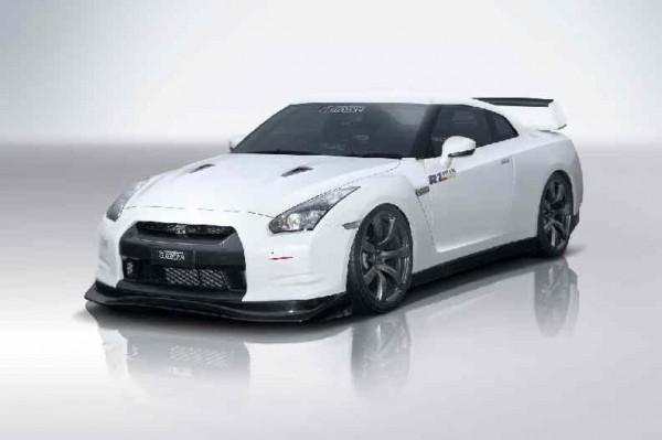 Тюнинг-пакет AMUSE Nissan GT-R