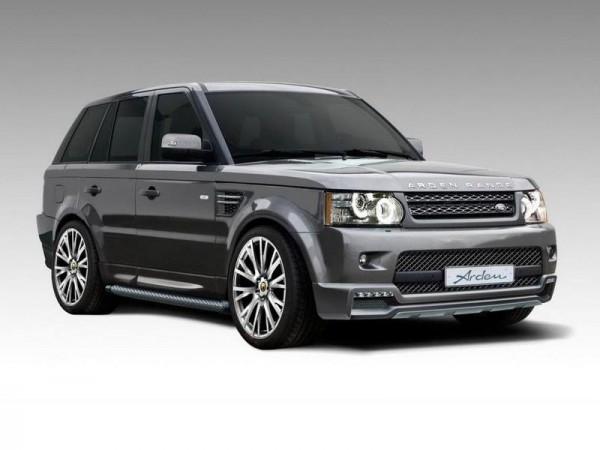 Тюнинг-пакет ARDEN AR5 Range Rover Sport 2012
