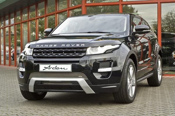 Тюнинг-пакет ARDEN Range Rover Evoque