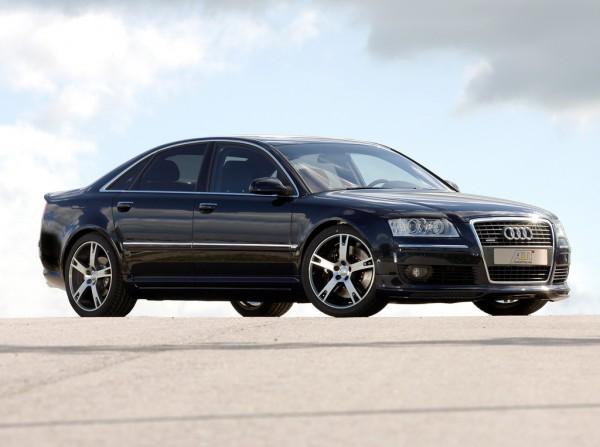 Тюнинг-пакет ABT Audi A8 (D3)