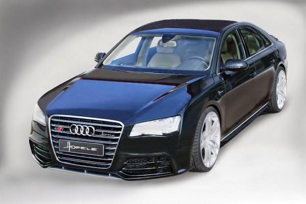 Тюнинг-пакет HOFELE Audi A8 2011 в стиле SR8-Line