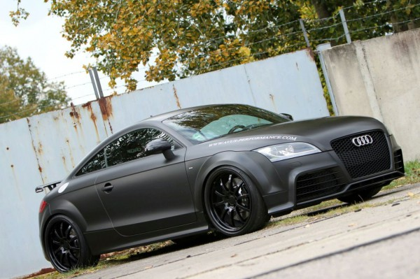 Тюнинг-пакет AVUS Performance Audi TT RS Ur-Quattro