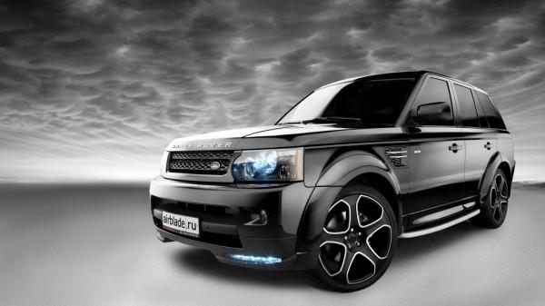 Тюнинг-пакет BLADE Range Rover Sport