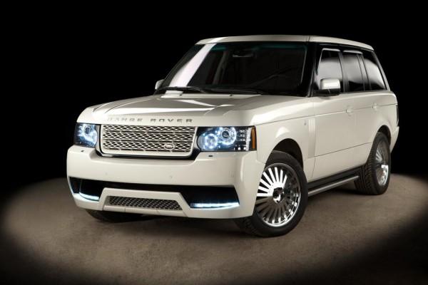 Тюнинг-пакет BLADE Range Rover Vogue