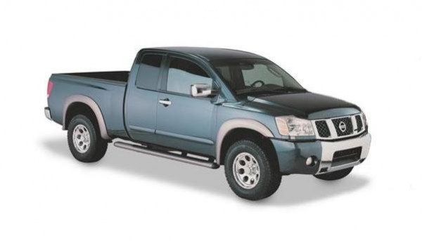Тюнинг-пакет BUSHWACKER ver.1 Nissan Armada /2004-2012/