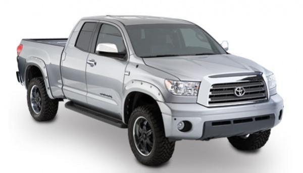 Тюнинг-пакет BUSHWACKER Toyota Tundra /2005-2012/