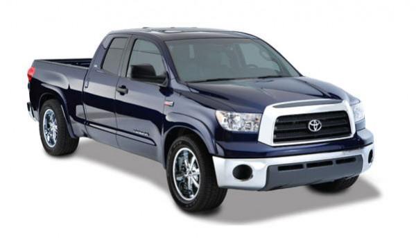 Тюнинг-пакет BUSHWACKER Toyota Tundra /2007-2012/