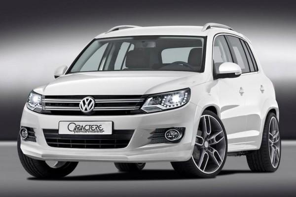 Тюнинг-пакет CARACTERE VW Tiguan 2012