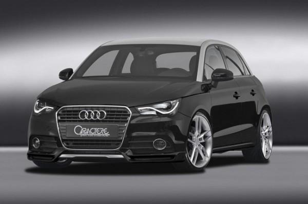 Тюнинг-пакет CARACTERE Audi A1/A1 Sportback