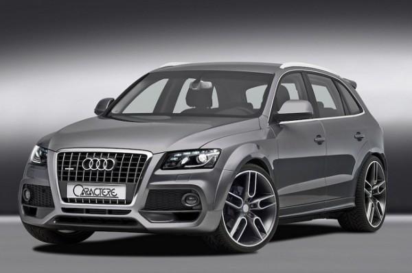 Тюнинг-пакет CARACTERE Perfomance Audi Q5 /2008-2012/