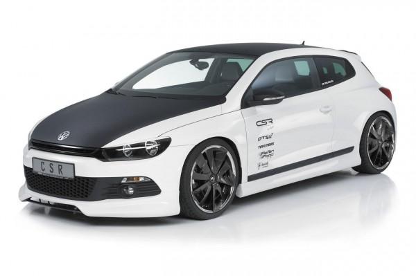 Тюнинг-пакет CSR Automotive Volkswagen Scirocco