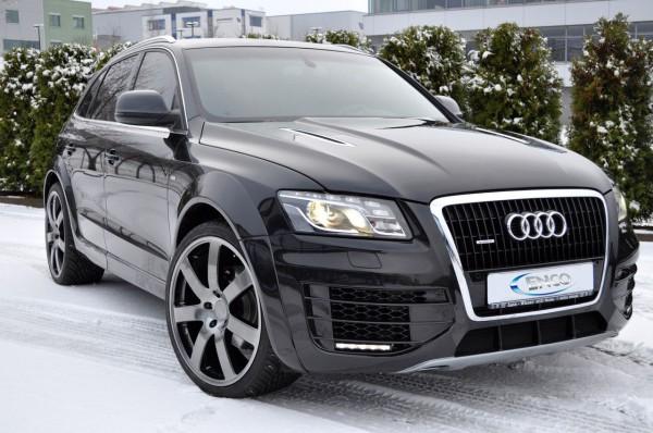 Тюнинг-пакет ENCO Exclusive Audi Q5