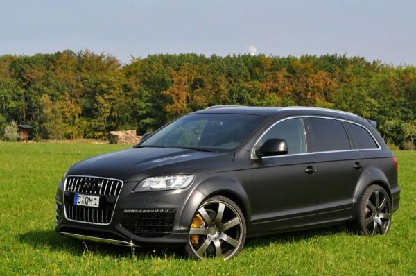 Тюнинг-пакет ENCO Exclusive Audi Q7