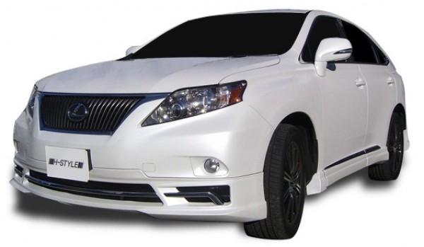 Тюнинг-пакет H-STYLE Lexus RX /2009-2012/