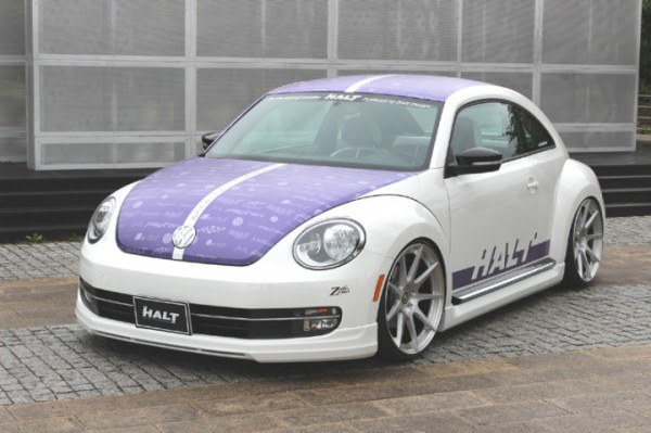 Тюнинг-пакет HALT-Design VW Beetle 3