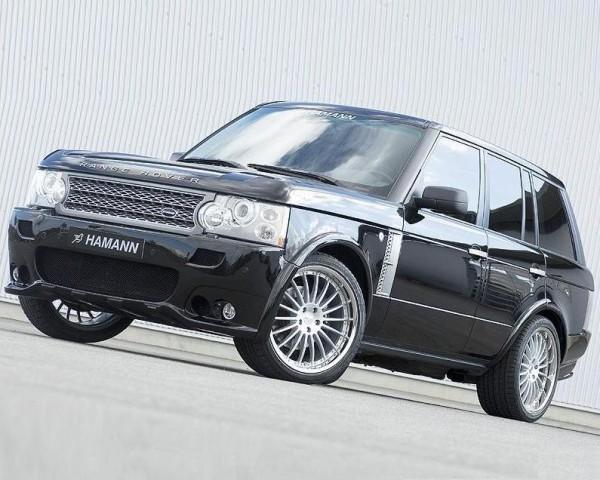 Тюнинг-пакет HAMANN Range Rover Vogue 2005-2009