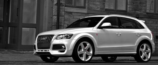 Тюнинг-пакет KAHN Audi Q5 /2008-2012/
