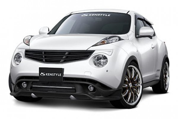 Тюнинг-пакет KENSTYLE EIK Nissan Juke