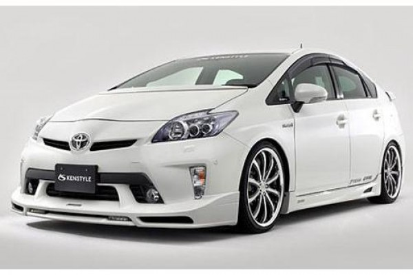 Тюнинг-пакет KENSTYLE Toyota Prius 2012
