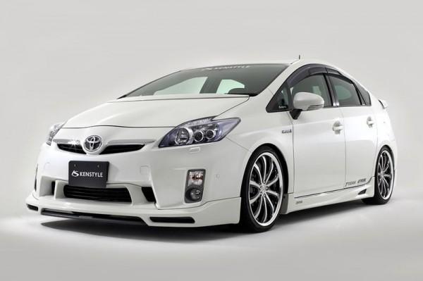 Тюнинг-пакет KENSTYLE ver.1 Toyota Prius /2009-2011/