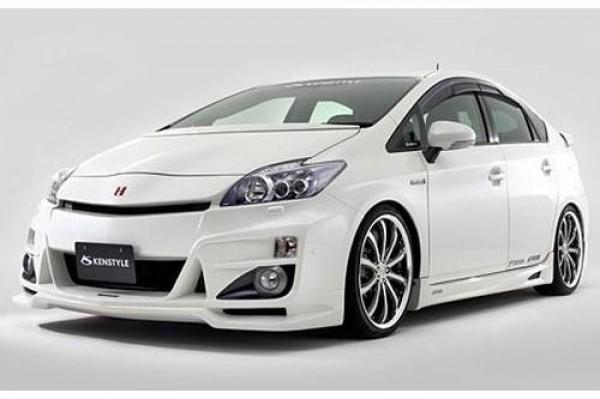 Тюнинг-пакет KENSTYLE ver.2 Toyota Prius /2009-2011/ (Copy)