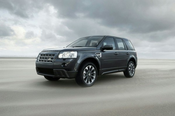 Рестайлинг-пакет Land Rover Freelander 2 Sport