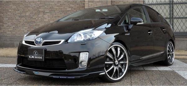 Тюнинг-пакет LX-MODE ver.Led Toyota Prius