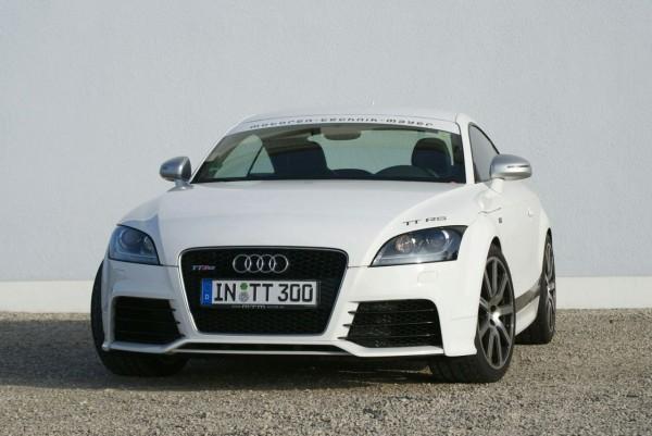 Тюнинг-пакет MTM Audi TT RS