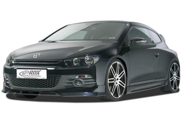 Тюнинг-пакет RDX Racedesign VW Scirocco