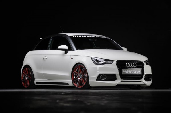 Тюнинг-пакет RIEGER Audi A1