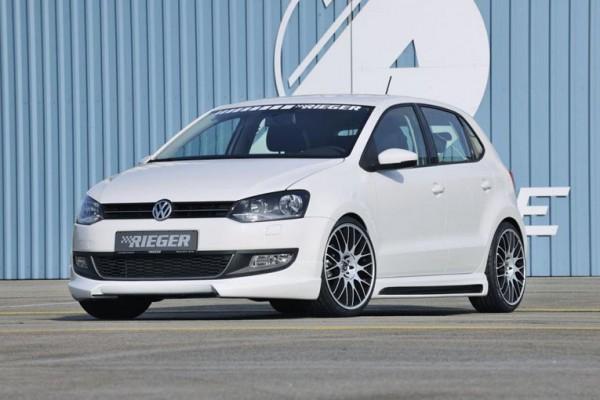 Тюнинг-пакет RIEGER VW Polo 5