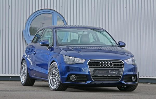 Тюнинг-пакет SENNER TUNING Audi A1