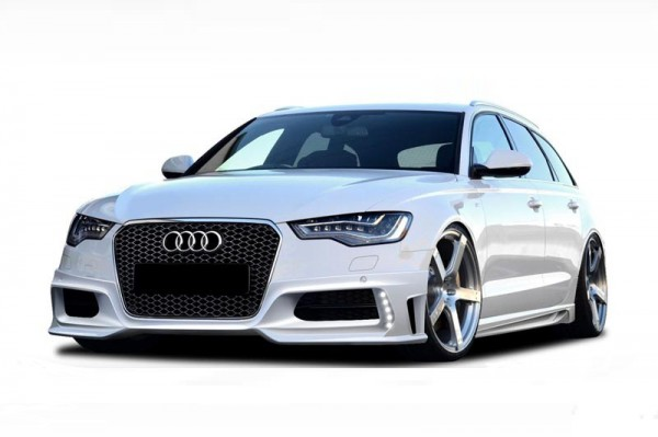 Тюнинг-пакет TOMMY KAIRA Rowen Audi A6 Avant 2012