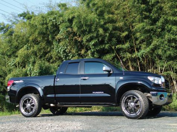 Тюнинг-пакет ULTRA PERFOMANCE Toyota Tundra