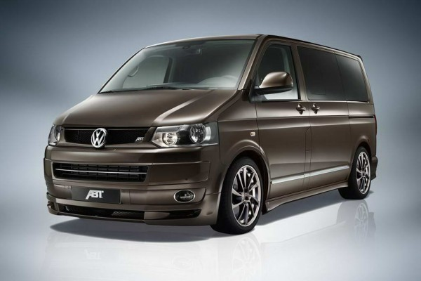 Тюнинг-пакет ABT VW Multivan T5 /2010-2013/
